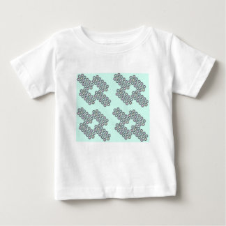 little diamonds baby T-Shirt