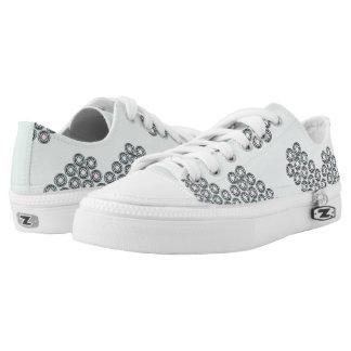 Little Diamonds Shoes