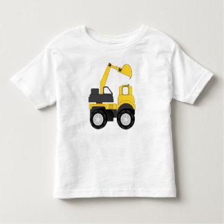 Little Digger Toddler T-Shirt