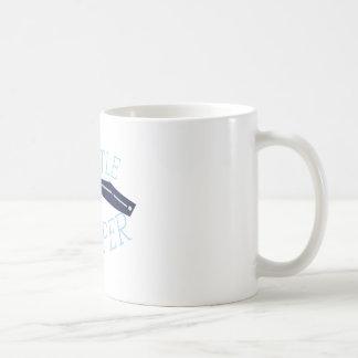 Little Dipper Basic White Mug