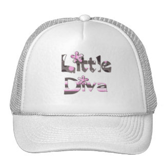 Little Diva Cap