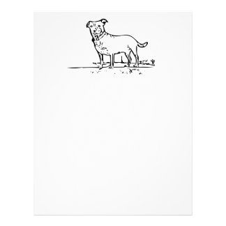 Little Dog Flyer