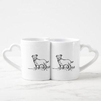 Little Dog Lovers Mug Sets