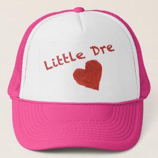 Little Dre Heart hat