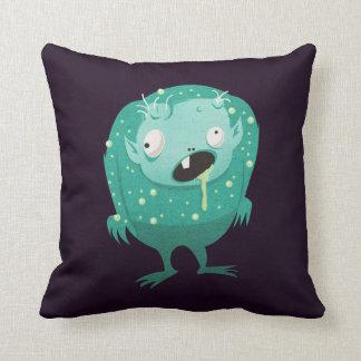 Little Drool Monster Cushion