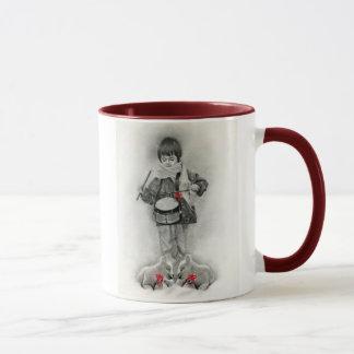 Little Drummer boy Mug