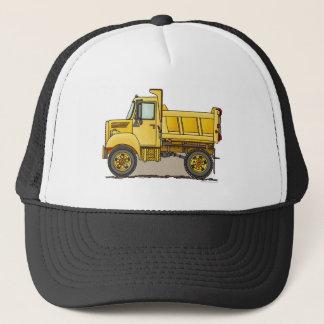 Little Dump Truck Hat