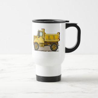 Little Dump Truck Travel Mug
