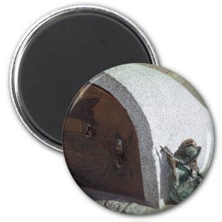 Little dwarf magnet