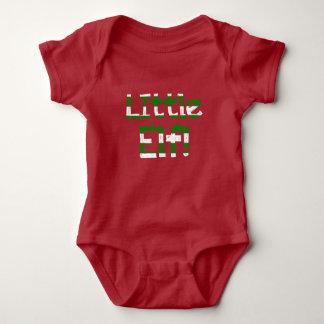 Little Elf Baby Bodysuit