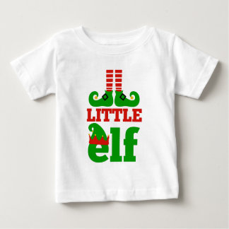 Little Elf Baby T-Shirt