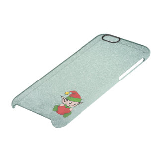Little Elf Clear iPhone 6/6S Case