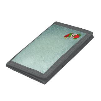 Little Elf Tri-fold Wallets