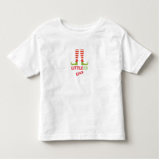 Little Elf Women's Basic TShirt