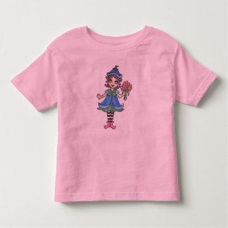 Little Elfgirl Toddler T-Shirt