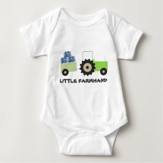 Little Farmhand Shirt