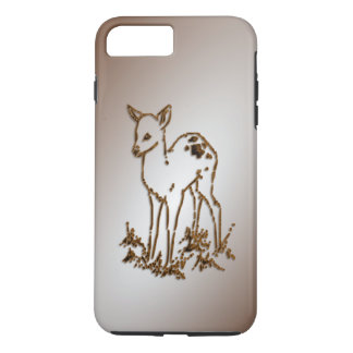 Little Fawn iPhone 8 Plus/7 Plus Case