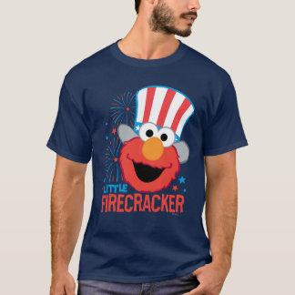 Little Firecracker Elmo T-Shirt