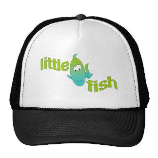 Little fish cap