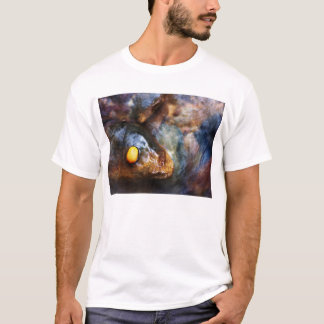 little fishy (see new version) T-Shirt