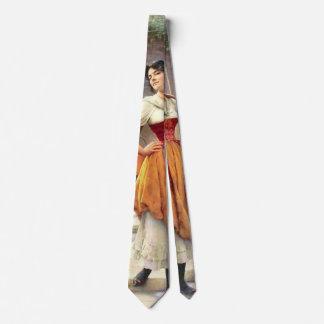 Little Flirt 1902 Tie