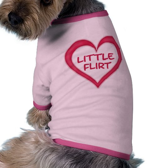 Little Flirt Pet Clothing