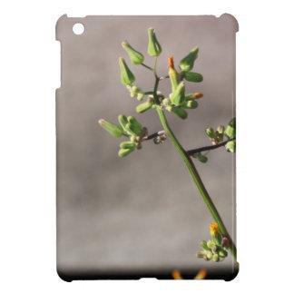 Little Flower Buds iPad Mini Cover