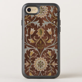 Little Flower by William Morris GalleryHD OtterBox Symmetry iPhone 7 Case