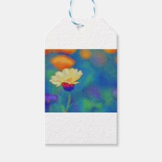 Little Flower In field Gift Tags