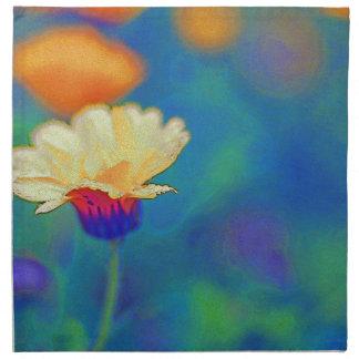 Little Flower In field Napkin