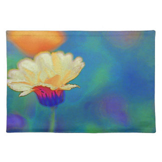 Little Flower In field Placemat