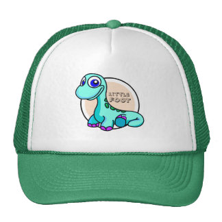 Little Foot Dinosaur Trucker Hat