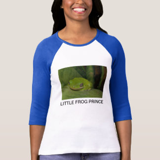 LITTLE FROG PRINCE T-Shirt