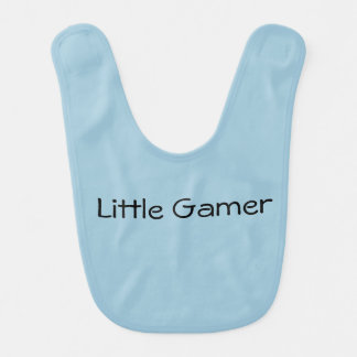 Little Gamer Bib