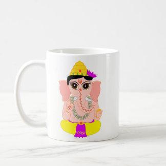 Little Ganesha Coffee Mug