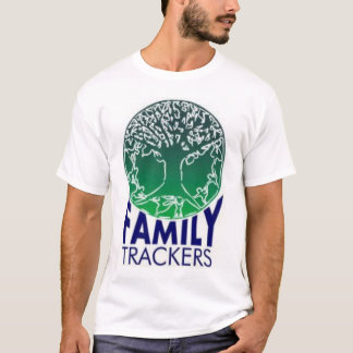 Little Genealogist T-Shirt