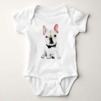 Little Gentleman Baby Bodysuit
