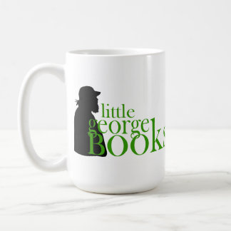little george books mug
