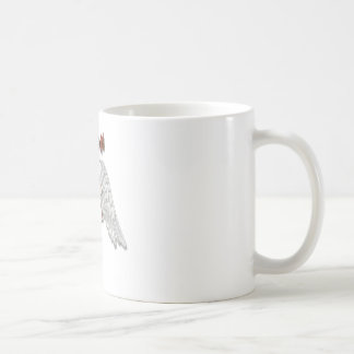 Little Girl Angel Mug