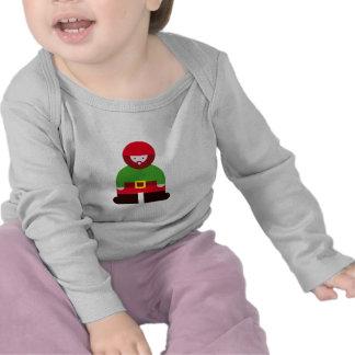 Little Gnome Tee Shirt