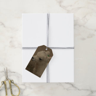 little Goat Gift Tags