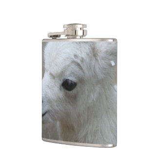 little Goat Hip Flask