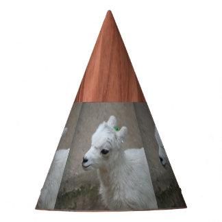 little Goat Party Hat