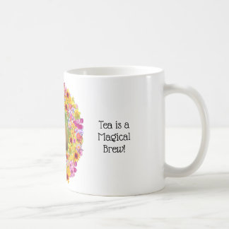 Little Goddess Tea Mug