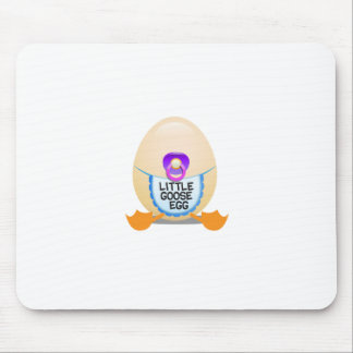 Little Goose Egg Games Mouse Pad