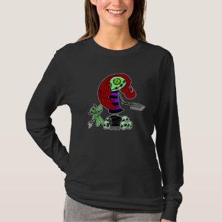 Little Goth Girl T-Shirt