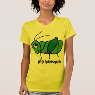 Little Grasshopper T-Shirt