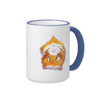 Little Guinea Pig Mug