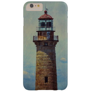 Little Gull Light Barely There iPhone 6 Plus Case