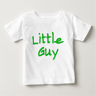 Little Guy Matching Big Guy Products Shirts